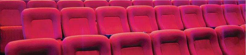 Furniture Medic of Moncton Theatres