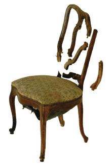Furniture Medic of Moncton Furniture Frame Repairs and Restoration