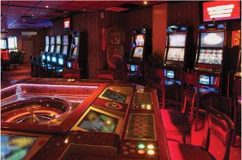 Furniture Medic of Moncton Casinos