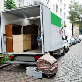 Furniture Medic of Moncton Moving Companies